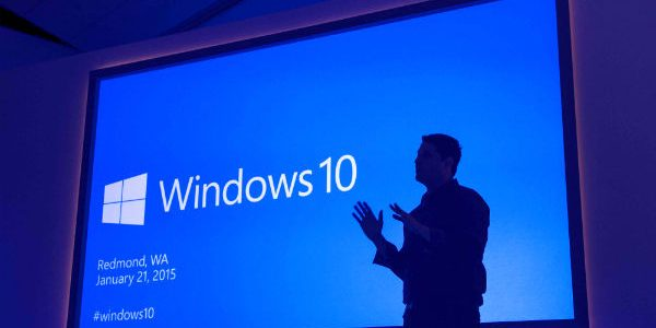 "WINDOWS 10 ya esta disponible para todos con un ""clic"""